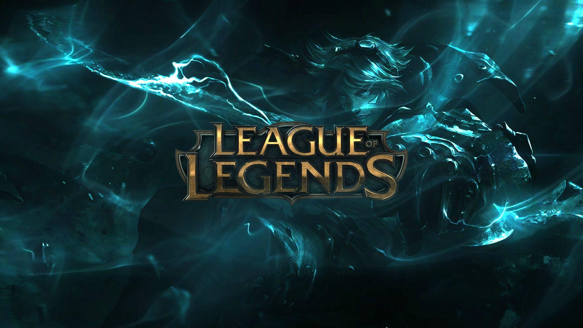 League of Legends без смс