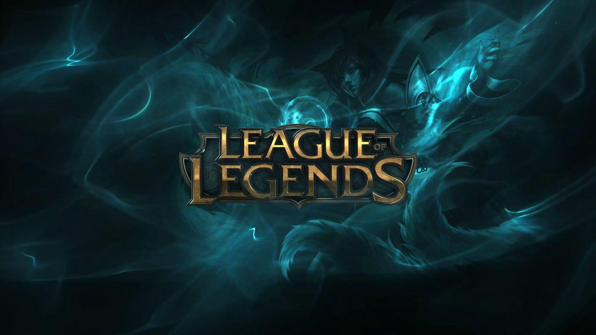 League Of Legends Na