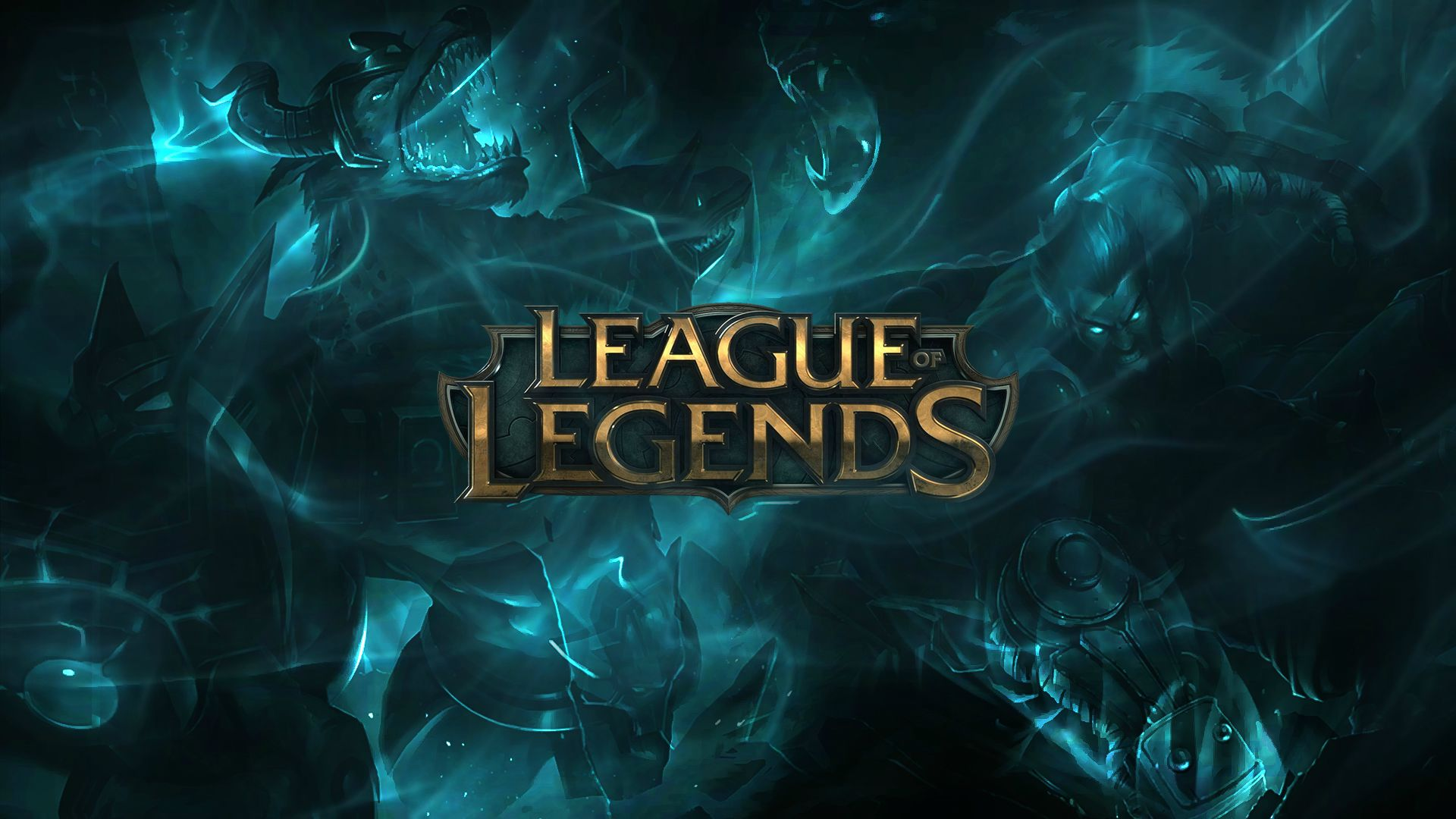 League Of Legends Na