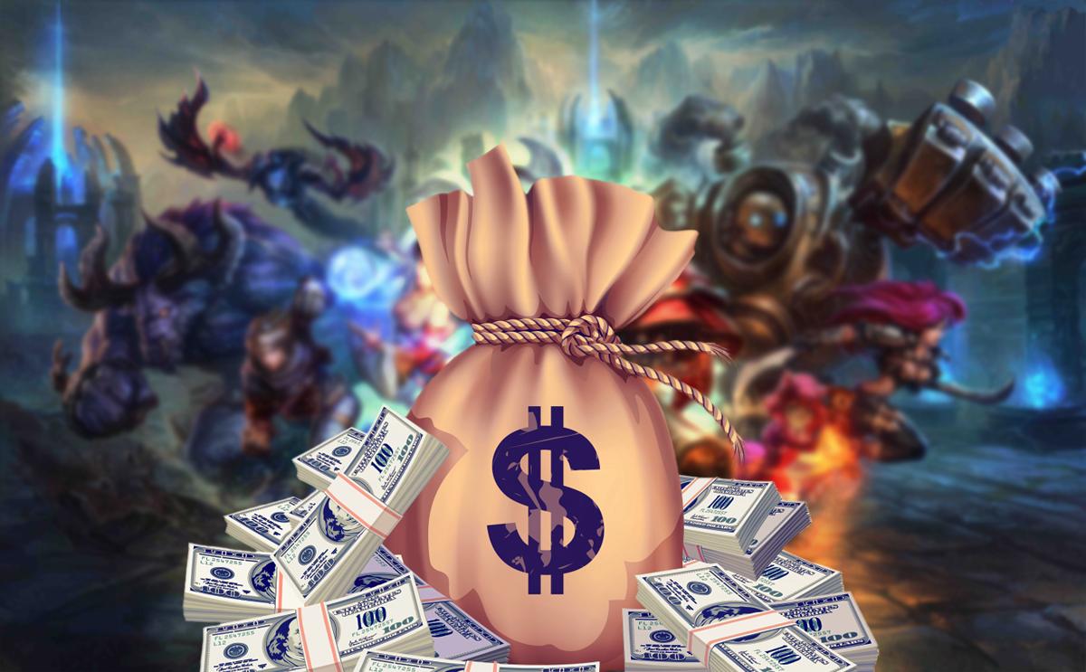 Znalezione obrazy dla zapytania gram w gry zarabiam