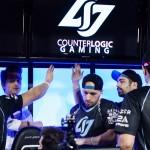 CLG vs gambit gaming MLG