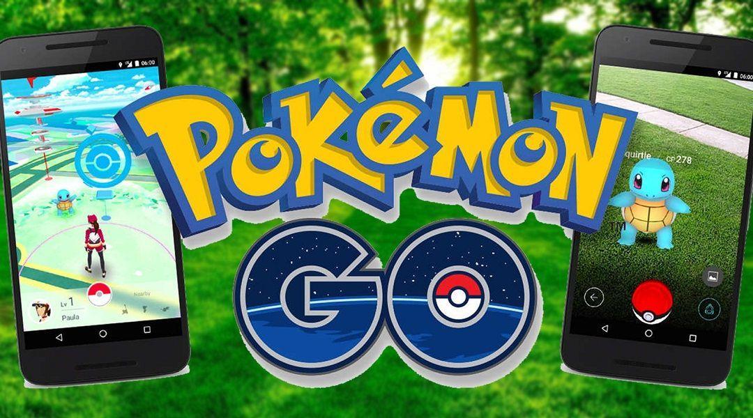 Pokemon Go Aktualizacja Android 0310 Ios 110 31072016